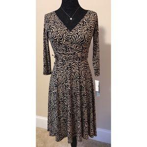 NWT 💥 London Times Dress